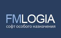 FMLOGIA logo