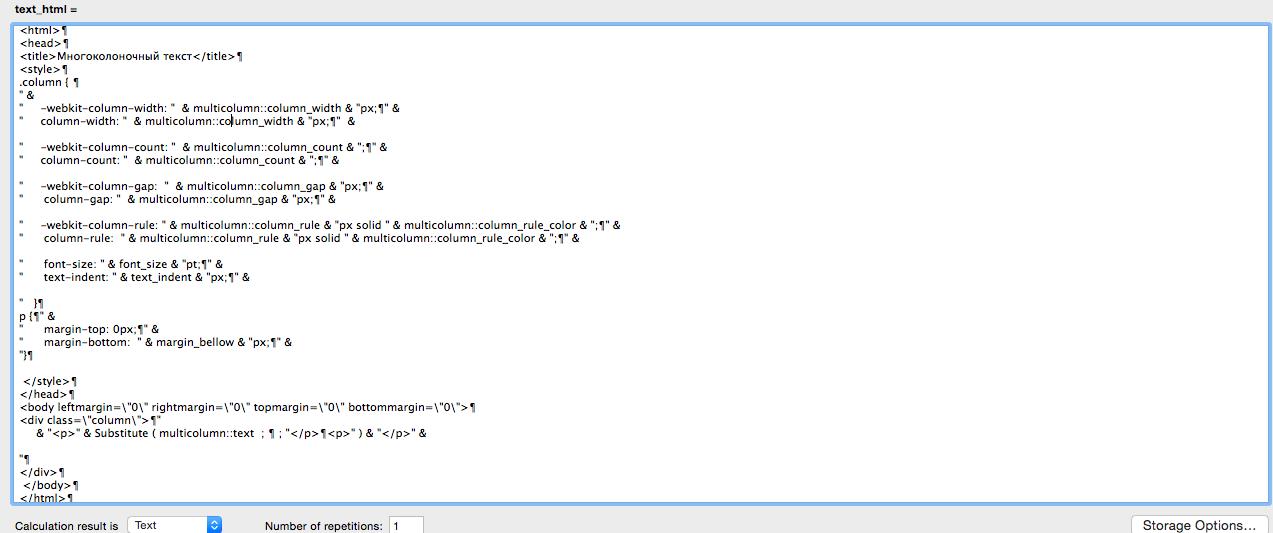 Multicolumn_text_html